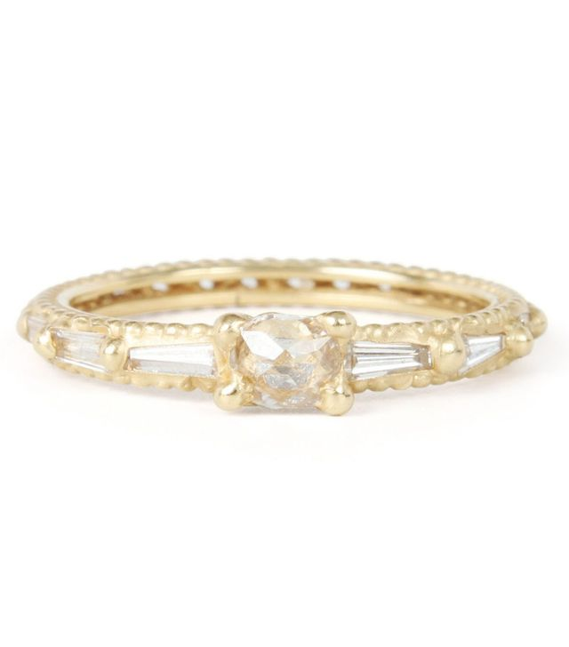 Polly Wales Coco RIng