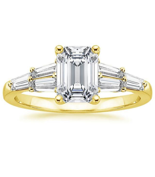 Brilliant Earth Harlow Diamond Ring