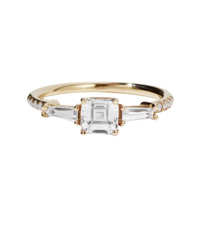 Meadowlark Juliet Ring
