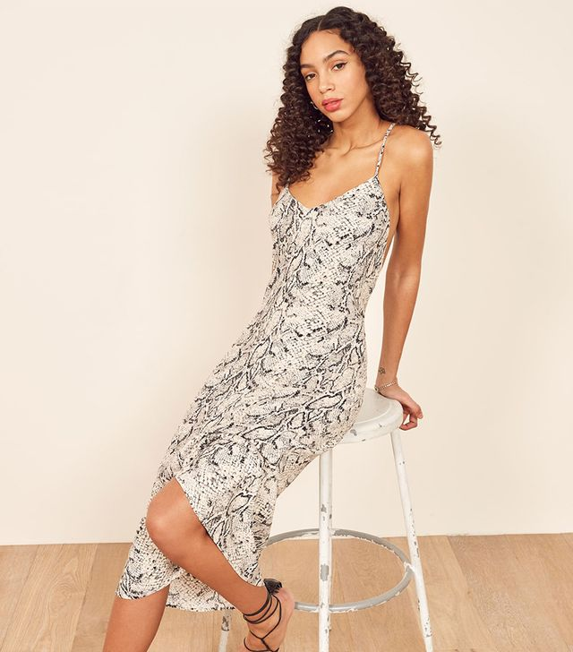 Reformation Kat Dress