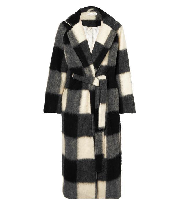 Ganni McKinney Coat
