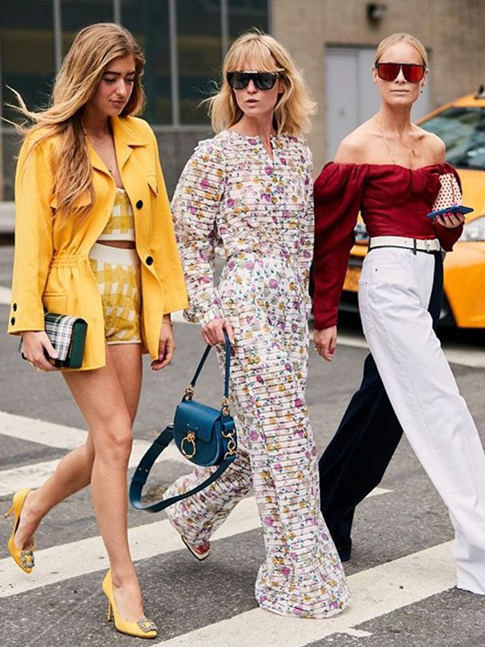 The 6 Best Spring 2019 Fashion Trends Who What Wear