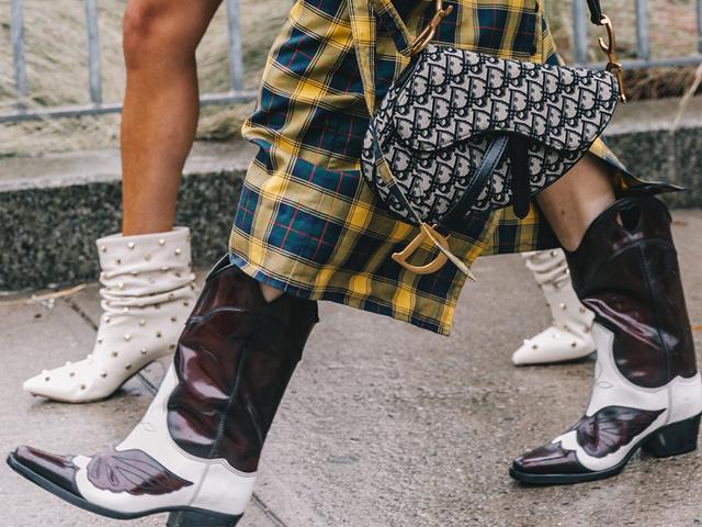 New York shoe trends 2019
