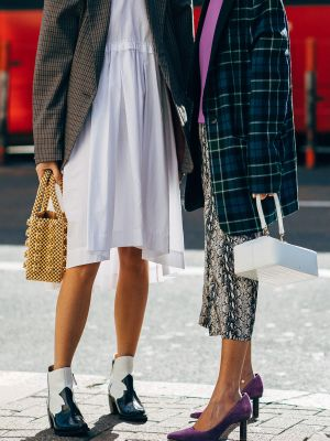 The Top 3 Trends to Invest in Right Now, According to a Stylist