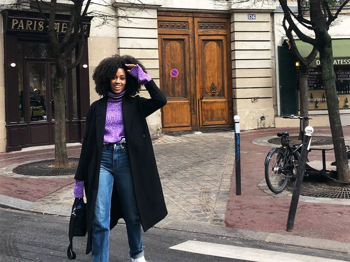 These Are the Most French-Girl Items at Topshop