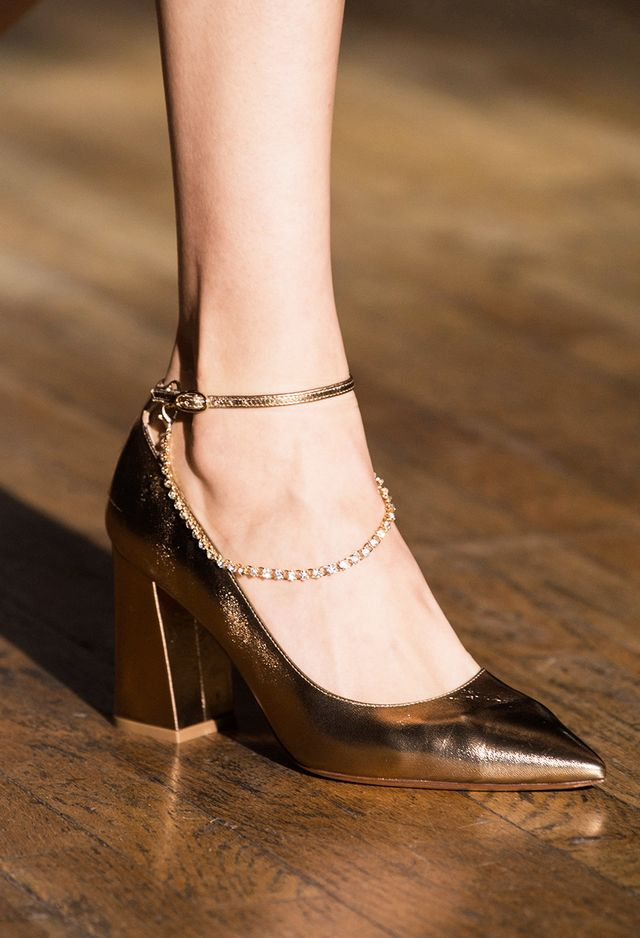 shoe trends 2019 - adeam
