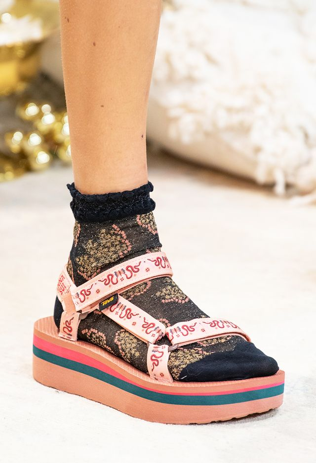shoe trends 2019 - anna sui
