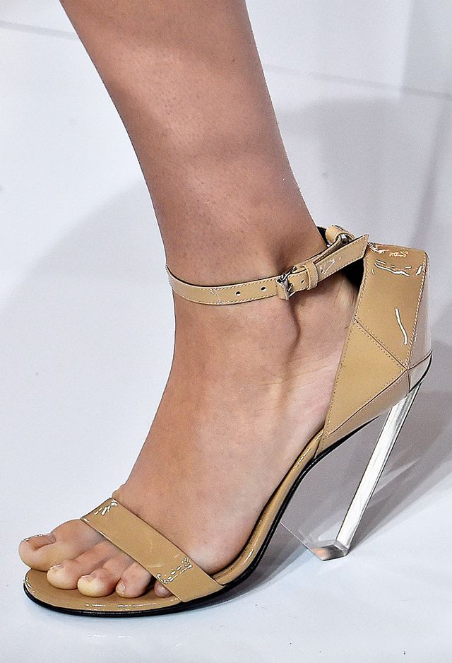shoe trends 2019 - balmain