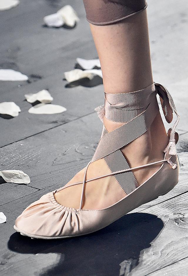 shoe trends 2019 - dior