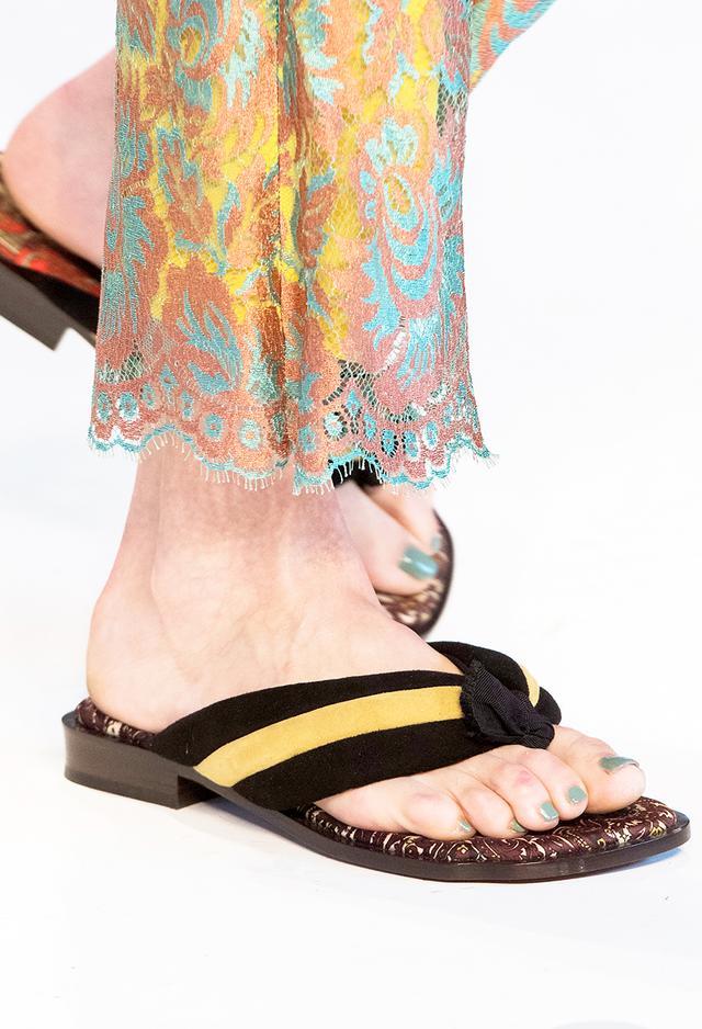 shoe trends 2019 - etro