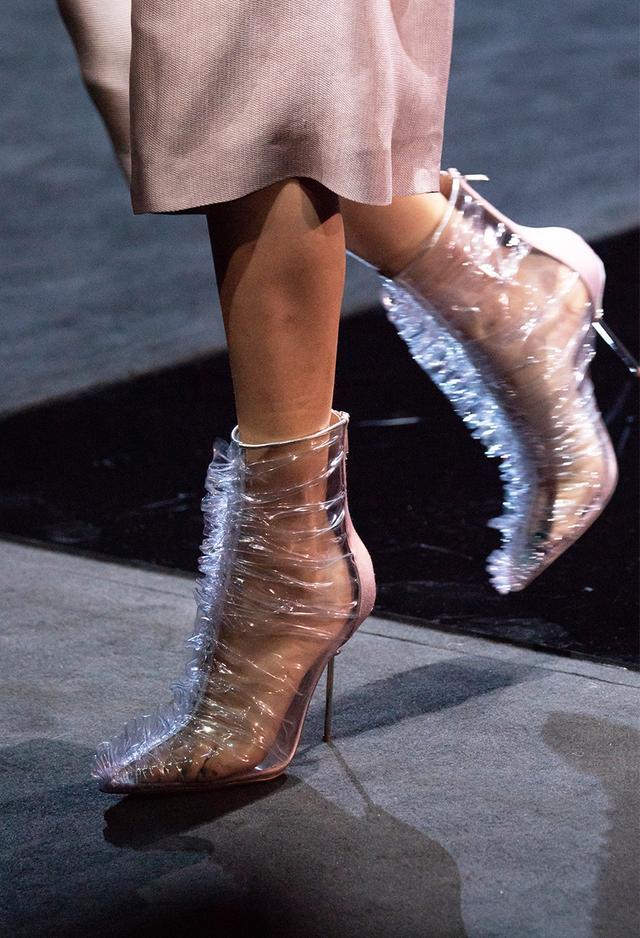 shoe trends 2019 - giorgio armani