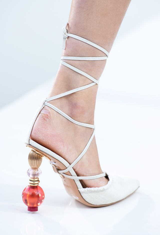 shoe trends 2019 - jacquemus