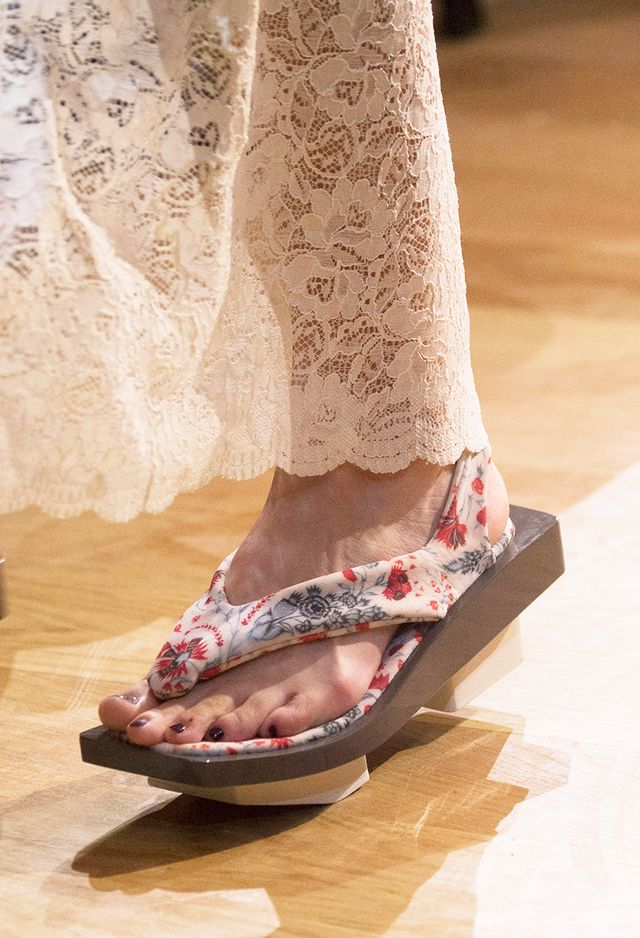 shoe trends 2019 - paco rabanne