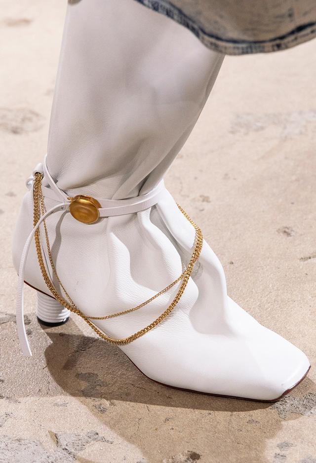 shoe trends 2019 - proenza schouler