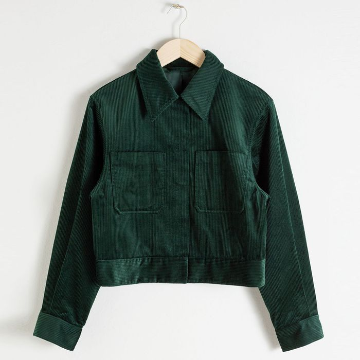 a3e0993ad6f522 Spring Jackets Trends 2019  From Boxy Blazers to Bouclé