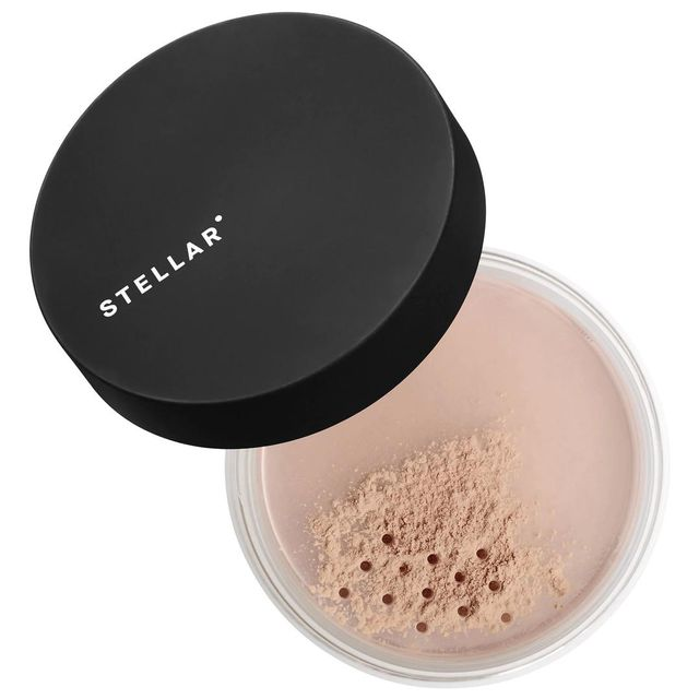 Stellar Cosmic Face Setting Powder in Glow 02