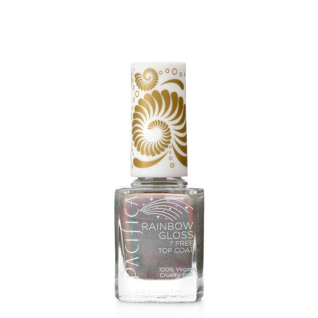 Pacifica Rainbow Gloss 7-Free Top Coat