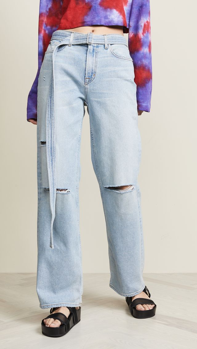 Cotton Citizen Boyfriend Jeans