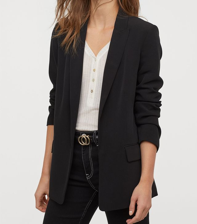 H&M Straight-Cut Jacket