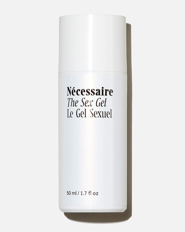 Necessaire The Sex Gel