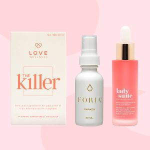 9 New Products That Will Make Your Life (and Sexual Health) Better