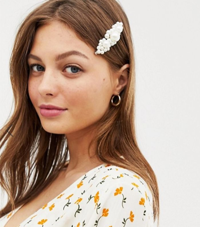 Hair Clip Trend 2019: These 6 Hair Accessories Will Spike In 2019