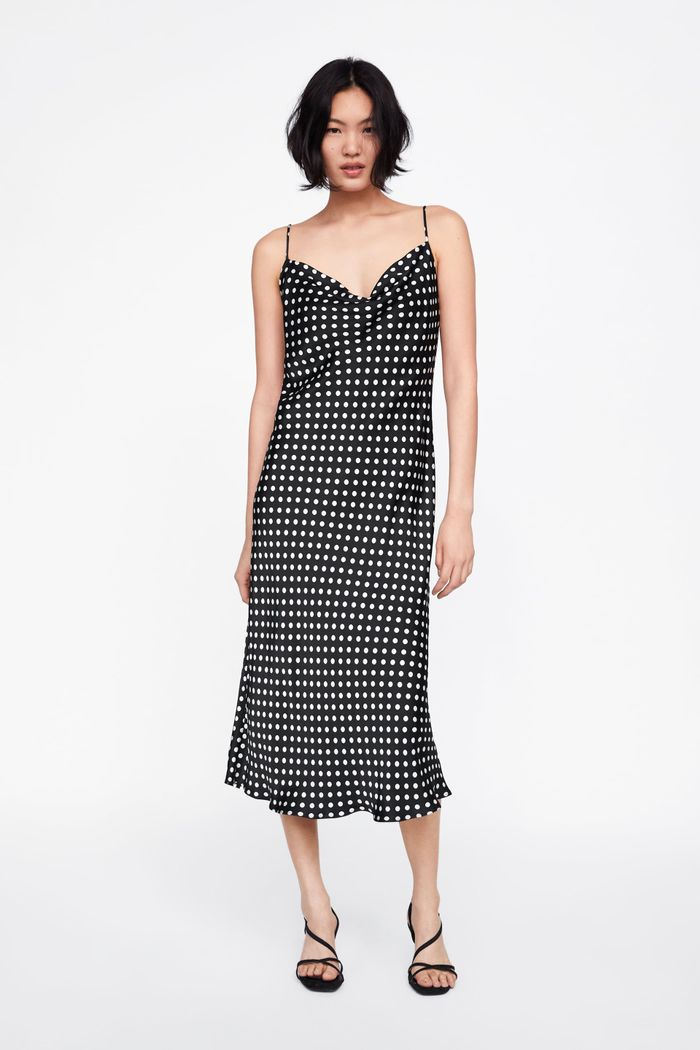 9d3ee3de Here's What Stylish Over-50 Women Are Buying From Zara | Who ...