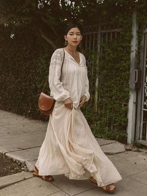 The Best Boho Maternity Dresses the Internet Has to Offer