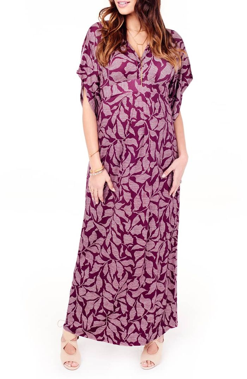 58678488b7 The 12 Best Boho Maternity Dresses