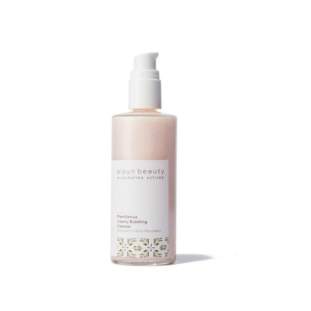 Alpyn Beauty Creamy Bubbling Cleanser
