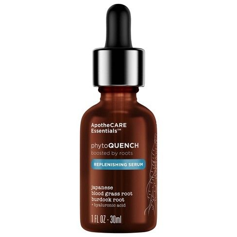 ApotheCare PhytoQuench Replenishing Serum
