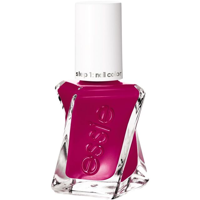 Essie Gel Couture Nail Polish in V.I.Please