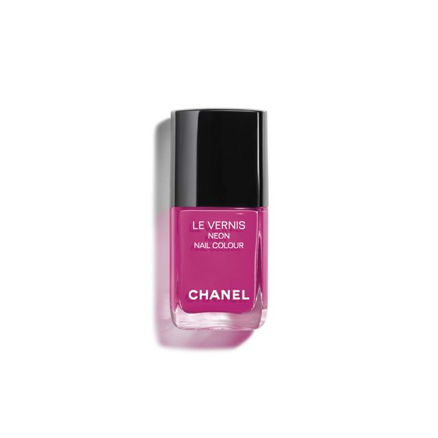 Chanel Le Vernis in Techno Bloom