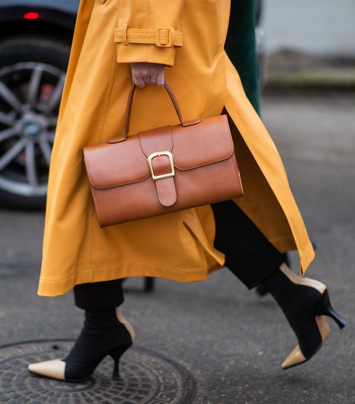 The 5 New It Bags Our Fashion Friends Are Already Carrying