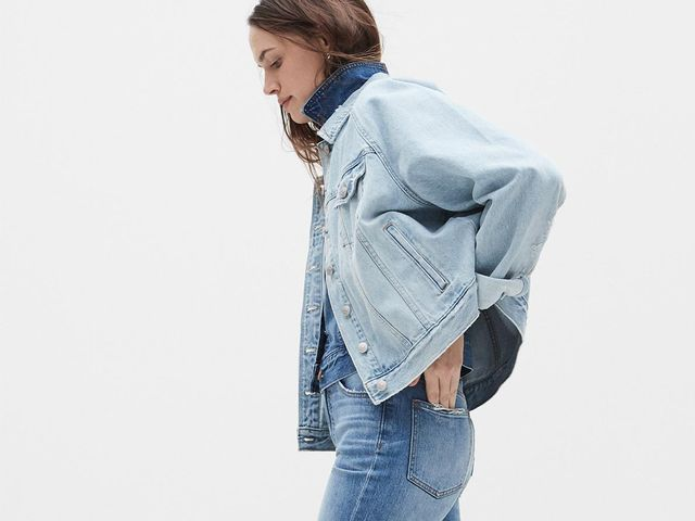 The Best Denim Pieces of 2019