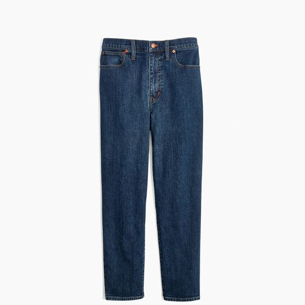 Madewell Tapered Jeans
