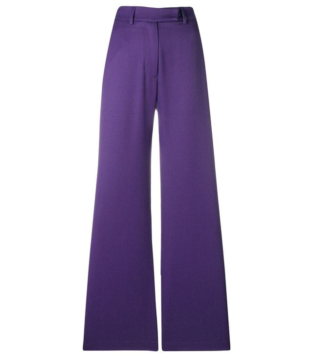House of Holland Wide Leg Trousers