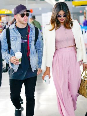 What 5 Celebs Packed for Their Stylish Honeymoons