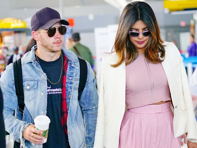 Celebrity Honeymoon Outfits