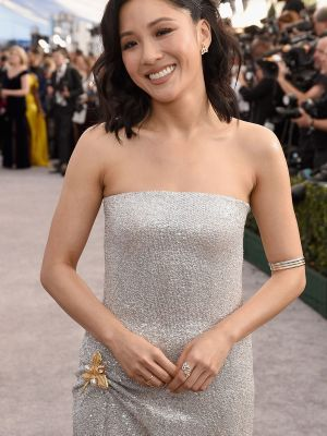 Tons of Celebrities Wear These Nude Undergarments on the Red Carpet