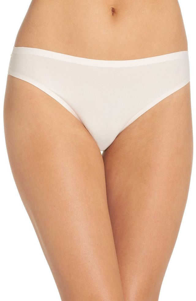Chantelle Intimates Soft Stretch Seamless Thong