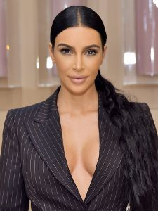 Kim Kardashian and Meghan Markle Use The Same Japanese Cleanser