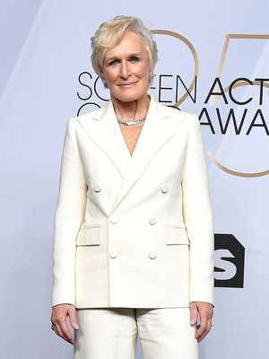 The 2019 Award Season Is Glenn Close's World, and We're All Just Living in It