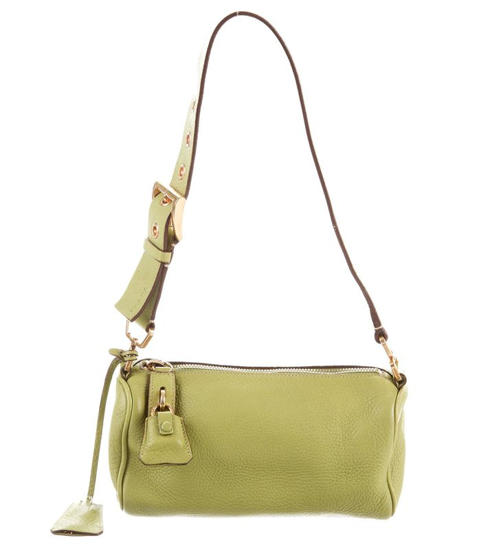 c094d2d1347ed5 20 Affordable Vintage Prada Bags That Are Under $250 | Who What Wear
