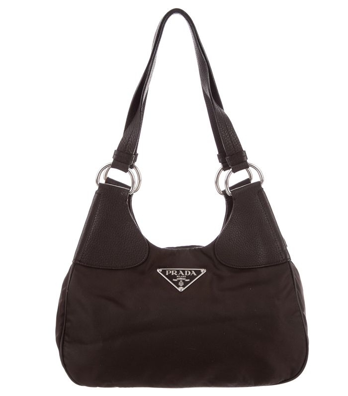 f72bbce9cdee 20 Affordable Vintage Prada Bags That Are Under $250   Who What Wear