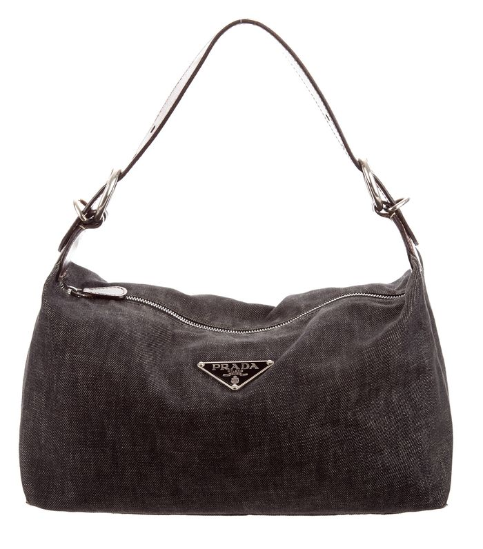 f72bbce9cdee 20 Affordable Vintage Prada Bags That Are Under $250 | Who What Wear