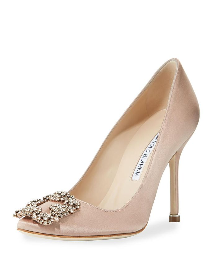 Shoes For Wedding.17 Nude Wedding Shoes Perfect For Any Bride Who What Wear