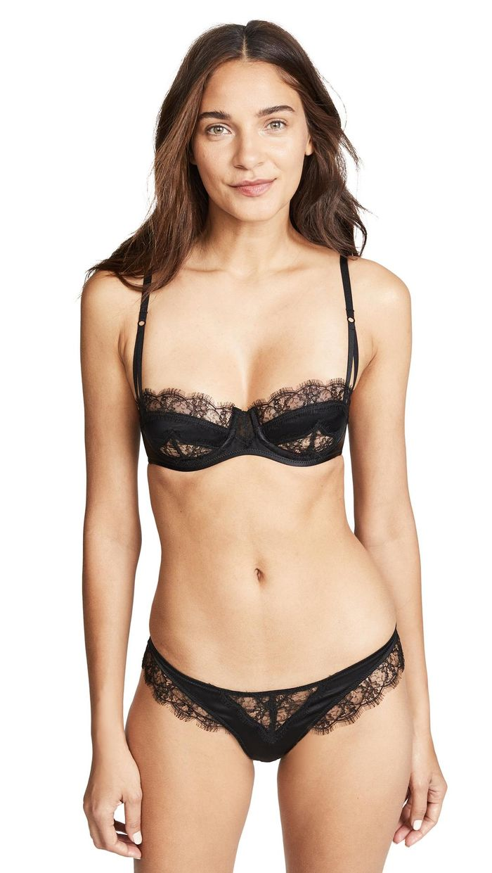 1f2c2b41140a1 9 Luxury Lingerie Brands That Are Worth the Investment | Who What Wear