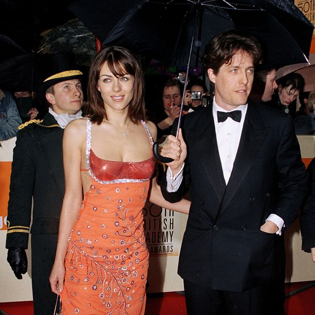 Out of Millions of BAFTA Images, You Need to See These 15 Flashback Looks