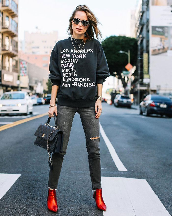 Your Skinny Jeans Called and They Want You to Try These 8 Outfits